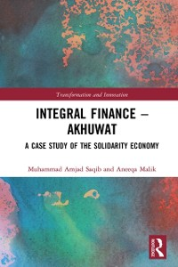 Cover Integral Finance - Akhuwat