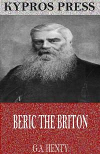 Cover Beric the Briton