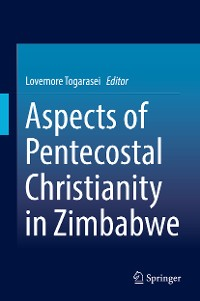 Cover Aspects of Pentecostal Christianity in Zimbabwe