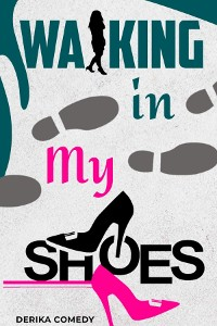 Cover Walking in My Shoes