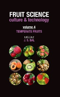 Cover Temperate Fruits