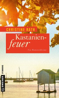 Cover Kastanienfeuer