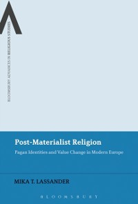 Cover Post-Materialist Religion