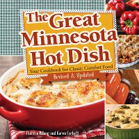 Cover The Great Minnesota Hot Dish