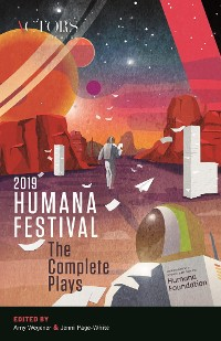 Cover Humana Festival 2019