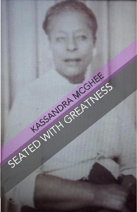 Cover Seated with Greatness
