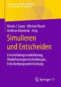 Cover Simulieren und Entscheiden