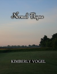 Cover Normal Thyme