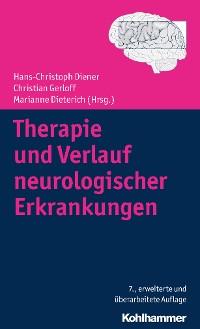 Cover Therapie und Verlauf neurologischer Erkrankungen