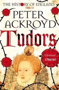 Cover Tudors