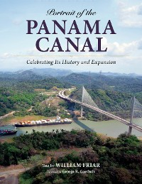 Cover Portrait of the Panama Canal