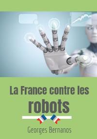 Cover La France contre les robots