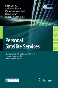 Cover Personal Satellite Services
