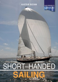 Cover Short-Handed Sailing