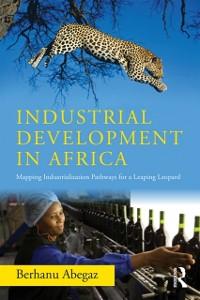 Cover Industrial Development in Africa