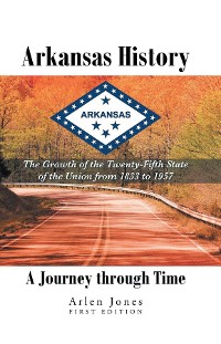 Cover Arkansas History
