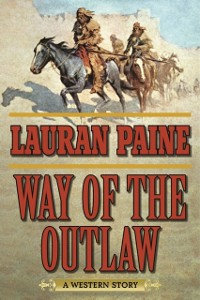 Cover Way of the Outlaw