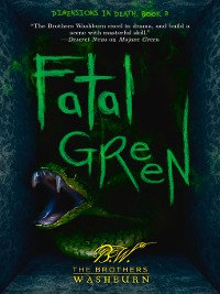 Cover Fatal Green