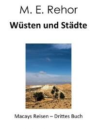 Cover Wüsten und Städte