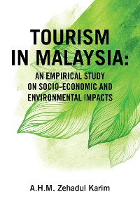 Cover Tourism in Malaysia: