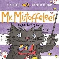 Cover Mr Mistoffelees
