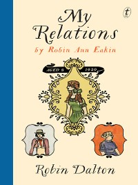 Cover My Relations