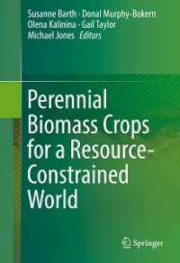 Cover Perennial Biomass Crops for a Resource-Constrained World