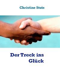 Cover Der Treck ins Glück