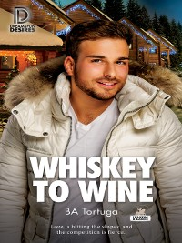 Cover Whiskey to Wine
