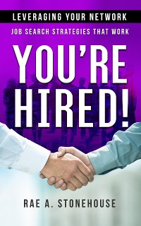 Cover You're Hired! Leveraging Your Network