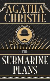 Cover Submarine Plans, The