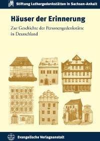 Cover Häuser der Erinnerung