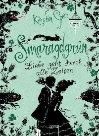 Cover Smaragdgrün