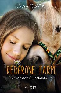Cover Redgrove Farm – Turnier der Entscheidung