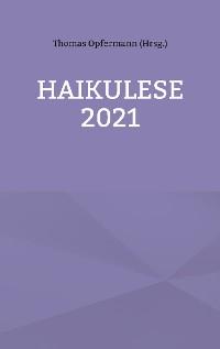 Cover Haikulese 2021
