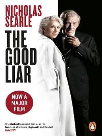 Cover The Good Liar