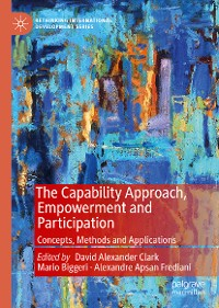Cover The Capability Approach, Empowerment and Participation