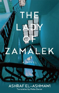 Cover The Lady of Zamalek