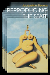 Cover Reproducing the State