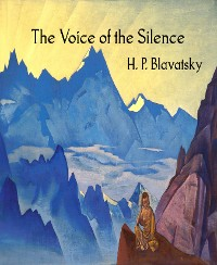 Cover The Voice of the Silence