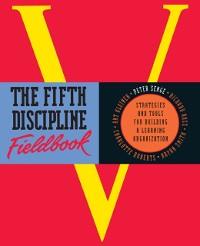 Cover Fifth Discipline Fieldbook