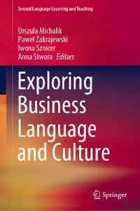 Cover Exploring Business Language and Culture