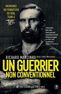 Cover Un guerrier non conventionnel