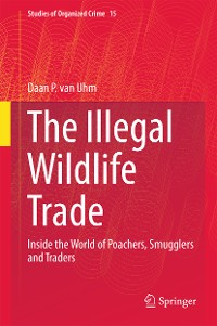 Cover The Illegal Wildlife Trade