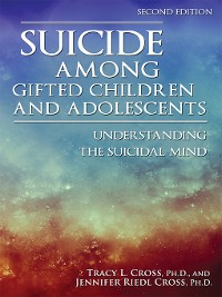 Cover Suicide Among Gifted Children and Adolescents