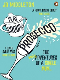 Cover Playgroups and Prosecco