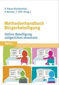 Cover Methodenhandbuch Bürgerbeteiligung