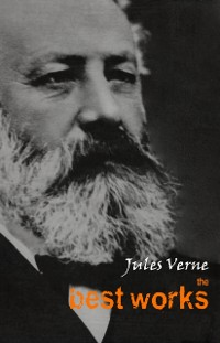 Cover Jules Verne: The Best Works