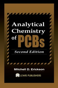 Cover Analytical Chemistry of PCBs