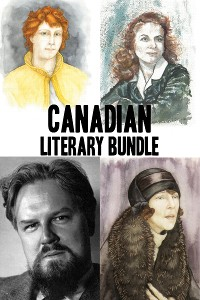 Cover Canadian Literary Bundle